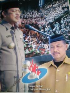 Selamat HKN ke 44 Polewali Mandar