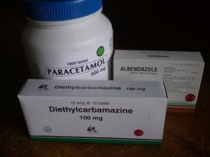 Obat-obatan puskesmas