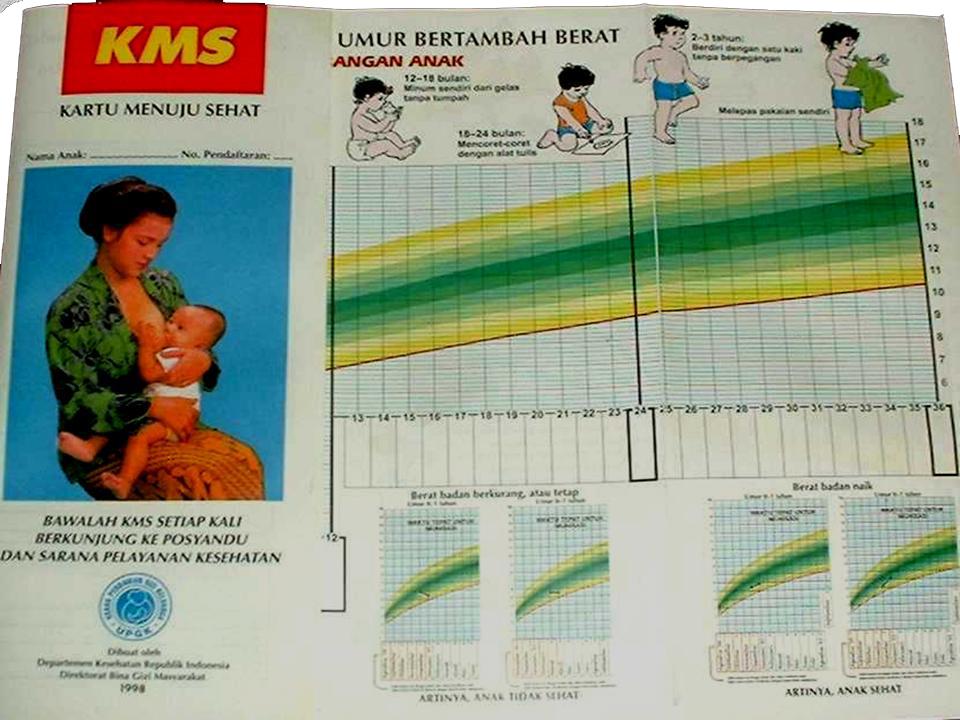 Tabel Berat Badan Ideal Bayi Sesuai dengan Umur