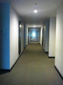 Selasar Hotel dMaleo