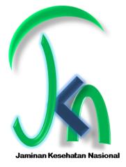 Logo Jaminan Kesehatan Nasional (JKN)
