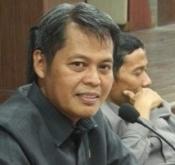 Ir. M. Fariduddin Wahid. M.Si
