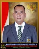 Wakit Hasim, SE., M.Si. Bekerja di Instansi Balai Pengendalian Perubahan Iklim Kebakaran Hutan dan Lahwan WIlayah Sulawesi Kementerian Lingkungan Hidup dan Kehutanan, di Makassar