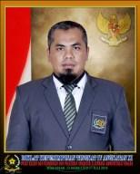 Imam Kholik, S.Kom. Bekerja di Instansi Dinas Koperasi, UKM dan Perindustrian Kabupaten Mamuju