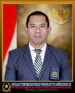 Irwan Karim, S.Pi. Bekerja di Instansi Dinas Perdagangan Kabupaten Mamuju