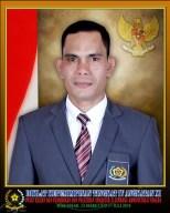 Muhammad Yusuf, S.IP. Bekerja di Instansi Kantor Kesatuan Bangsa dan Politik Kabupaten Mamuju Tengah