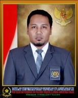 Affrizal Gaffar, SE., MT. Bekerja di Instansi Badan Keuangan Kabupaten Polewali Mandar