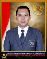 Mufti Muin Ismail, S.Sos.,M.Si. Bekerja di Instansi Kantor Universitas Negeri Makassar