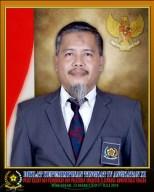 Faisal, SP.,M.Adm.KP. Bekerja di Instansi Dinas Pertanian dan Pangan Kabupaten Polewali Mandar