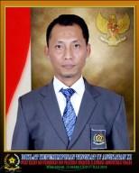 Muhammad Inwan, STP. MP. Bekerja di Instansi Dinas Pertanian dan Pangan Kabupaten Polewali Mandar