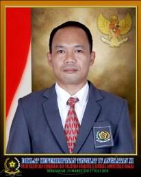 Jimmi Gunawan, S.Pd. Bekerja di Instansi Badan Penanggulangan Bencana Daerah Kabupaten Mamuju Tengah