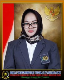 Kasmawati, SE. Bekerja di Instansi Kantor Universitas Negeri Makassar