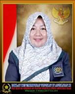 Amanda Ridwan, SE. Bekerja di Intansi Badan Perencanaan Penelitian dan Pengembangan Kabupaten Mamuju