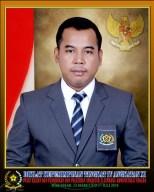 Muh. Saladin Ayyubi Harun, S.Pi. Bekerja di Instansi Dinas Pekerjaan Umum Kabupaten Mamuju