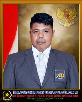 Hamid, SE. Bekerja di Intansi Kantor Universitas Halu Oleo, Kendari