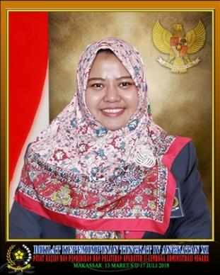 Deasy Mauliana, SH. MH. Bekerja di Instansi STIA LAN Makassar